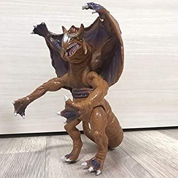 【中古】大型ソフビ ウルトラマングレート ゲルカドン画像