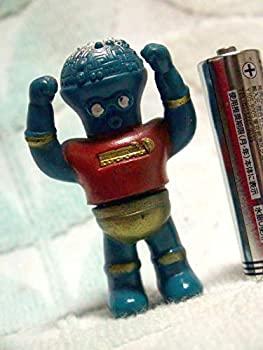 【中古】がんばれロボコン b40-1 ソフビ人形 ポピー 当時物 ロボット学校 ロボガリ 1974年画像