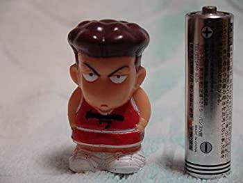 【中古】スラムダンクb23-1当時物SLAM DUNK ガチャ ソフビ人形画像