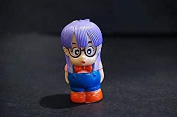 【中古】当時 ドクタースランプ アラレちゃん ミニ ソフビ 指人形 昭和 レトロ画像