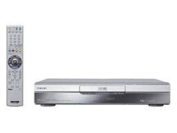 【中古】SONY スゴ録 地上・BS・110度CSデジタル内蔵 ハイビジョンレコーダー 400GB RDZ-D87