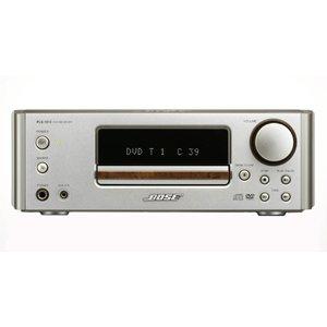 【中古】Bose DVD/CDレシーバー:PLS1610 PLS-1610