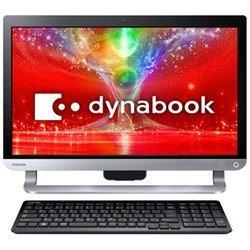 パソコン, デスクトップPC  dynabook D41NB