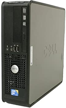 パソコン, デスクトップPC  DELL OptiPlex 780 SFF Core2Duo E8600 3.33GHz 4GB 500GB S Windows7 Pro