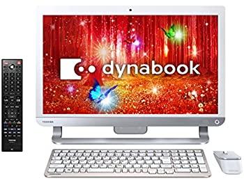 パソコン, デスクトップPC  dynabook D71PW