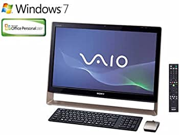 パソコン, デスクトップPC (VAIO) VAIO L L118 Win7HomePremium 64bit VPCL118FJT