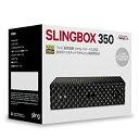 【中古】Sling Media インターネット映像配信システム Slingbox