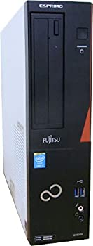 【中古】パソコン デスクトップ 本体 富士通 ESPRIMO D582/G SSD Core i5 3470 3.2GHz 8GB 512GB Windows10 Office