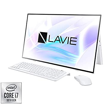 パソコン, デスクトップPC NEC PC-HA700RAW LAVIE Home All-in-one - HA700RAW