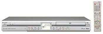 【中古】シャープ 160GB DVDレコーダー DV-HR450