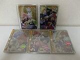 【中古】スレイヤーズ REVOLUTION 1〜5 (全5枚)(全巻セットDVD)|中古DVD [レンタル落ち] [DVD]