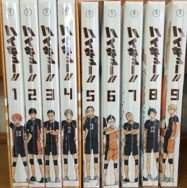 【中古】ハイキュー DVD 全巻 セット 初回限定盤