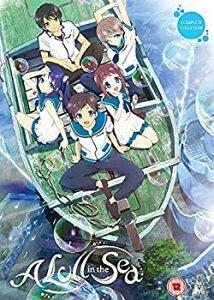 【中古】凪のあすから コンプリート DVD-BOX アニメ P.A.WORKS [DVD] [輸入盤] [NTSC]