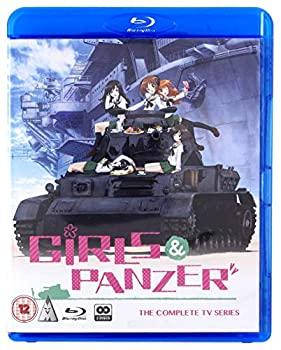 Blu-ray, その他  Blu-ray BOX (122 336) Blu-ray Girls Und Panzer Collection Blu-ra