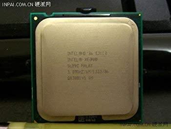 パソコン・周辺機器, その他 Intel NEWXeonE3110 3.00G 6M 1333 I64 S775