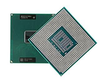 中古 インテルCorei5???2540?Msr044モバイルCPUプロセッサーソケットg2?pga988b2.6?GHz3?