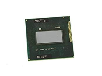 中古 IntelCorei7???2820qmsr012モバイルCPUプロセッサーソケットg2?pga988b8?MB2.30