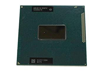中古 IntelCorei5SR0MZモバイルCPUプロセッサーソケットG2PGA988B2.5Ghz3MB5GT/s。