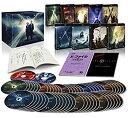 【中古】X-ファイル コレクターズブルーレイBOX(57枚組)(初回生産限定) [Blu-ray]