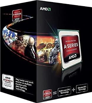 パソコン・周辺機器, その他 AMD A10-5800K APU 3.8Ghz Processor AD580KWOHJBOX