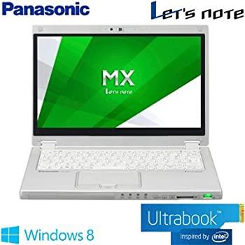 パソコン, ノートPC  CF-MX3JEKJR Lets note CF-MX3