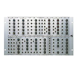 【中古】Analogue Systems モジュラーシンセサイザーシステム RS Integrator System-1