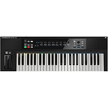楽器・音響機器, その他 Native Instruments S- KOMPLETE KONTROL S49
