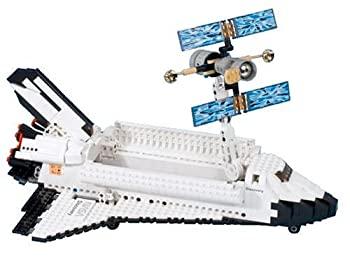 【中古】レゴ (LEGO) ディズカバリー スペースシャトル・ディスカバリー 7470
