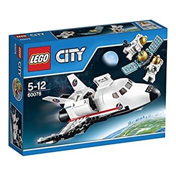 【中古】レゴ (LEGO) シティ スペースシャトル 60078