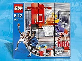 【中古】レゴ スポーツ LEGO 3427 NBA Slam Dunk レア物 並行輸入品画像