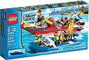 【中古】レゴ LEGO 60005 シティ ファイヤーボート