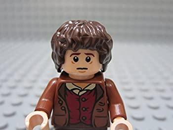 【中古】レゴ ミニフィグ【ホビット 062】 Frodo Baggins_A画像