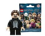 【中古】レゴ(LEGO) ミニフィギュア ハリー・ポッターシリーズ1 フィリウス・フリットウィック|LEGO Harry Potter Collectible Minifigures Series1 Pr
