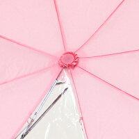 軽量・簡単開閉50cm折りたたみ傘
