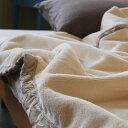 マイクロマティーク 毛布 ダブルサイズ 洗える毛布 日本製 インビスタ社(デュポン)の高機能素材 洗濯ネット付