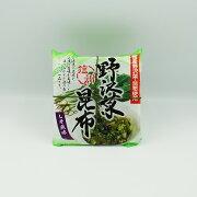 信州野沢菜昆布しそ風味