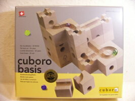 キュボロ・ベーシス(cuboro)
