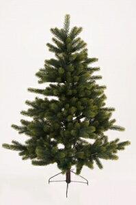【10月下旬発送予定】クリスマスツリーNEW・PLASTIFLOR社・120cm