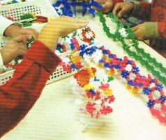 ロンディ(小)【約500g】幼稚園・保育園でよく使われるおもちゃ