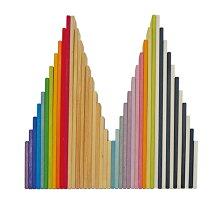 【送料無料】グリムス・ビルディングボード・パステルBuildingBoards,pastel