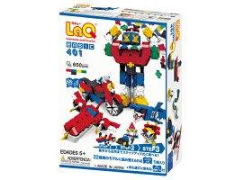 ラキュー・ベーシック401(LaQ・Basic)造形ブロック【送料無料】