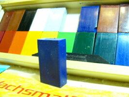 【送料無料】シュトックマーブロッククレヨン・24色木箱(蜜蝋クレヨン)【即日発送可能】