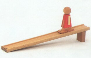 スロープ人形・ヌルミ