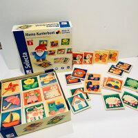 ペアカードセレクタ社メモリーゲーム