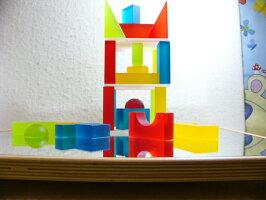 Lumiブロックビタミンカラー(デュシマ社)