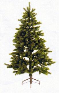 クリスマスツリー195cm ヌードツリー RS GLOBAL TRADE社(PLASTIFLOR社)【送料無料】アトリエニキティキ【大型商品】