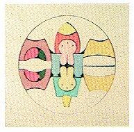 【即日発送可能】小黒三郎・ウサギ円びな・小