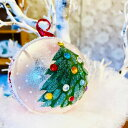 ウッド・カービング・ソックス[ネコポス可]【クリスマス オーナメント 木製 手作り ソックス 靴下 レッド アンティーク調 飾り ツリー インテリア 雑貨 プレゼント ギフト 玄関 窓辺 おしゃれ 輸入】