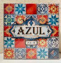 アズールAZULボードゲーム