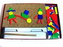 小さな大工さん【送料無料】ラッピング無料 木のおもちゃ お誕生日 ギフト 4歳 5歳 6歳